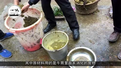 """中国这四种""""重口味""""小吃,第一种让人难以接受,最后一种感觉像生吃!"""