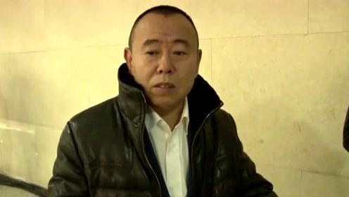 中国最丑男演员?潘长江称有他在前面就不怕了 发誓要演西门庆