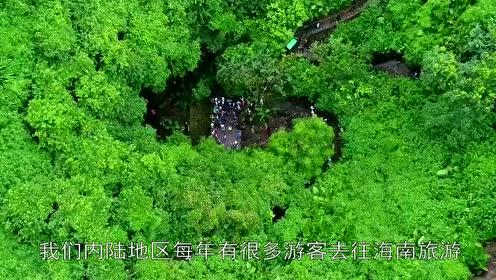 """广州到海南没有大桥,那火车是怎么过去的?这个火车很""""个性""""!"""