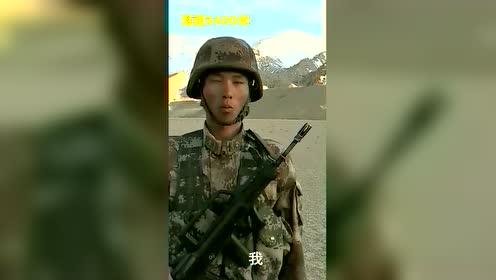 海拔5400米的喀喇昆仑之巅:我站立的地方,是中国!