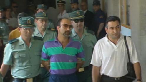 """西班牙""""电梯色魔""""被判273年服刑21年 出狱3年后再作案"""