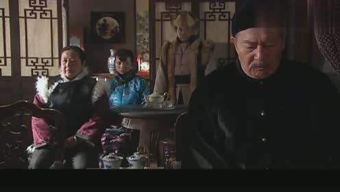 谷穗黄了:韩家大院家大业大,二少爷却在街上摆地摊,大奶奶心疼