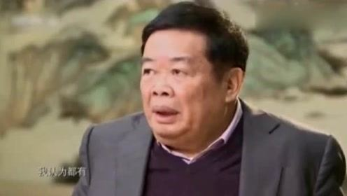 """曹德旺:我为什么把""""绿卡""""退还美国?这段说的太霸气了!"""