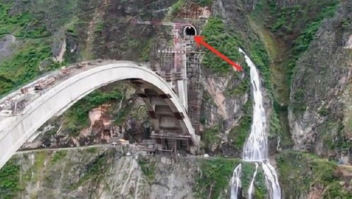 我国最难挖的隧道,只有短短的15公里,却挖了11年还没完工!