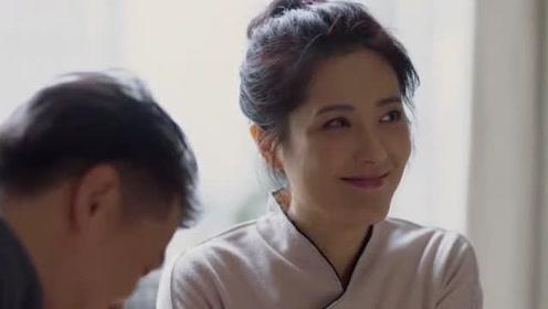 《在远方》刘云天向霍梅求婚,霍梅:怎么不跪下?结果很甜