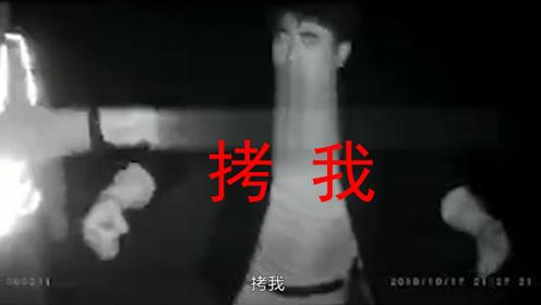 """拘!安徽男子为""""救""""酒驾司机叫嚣交警:我就想喝不要钱的稀饭!"""