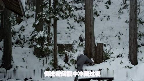 《小森林冬春篇》:抚慰饥饿的胃和寂寞的人心
