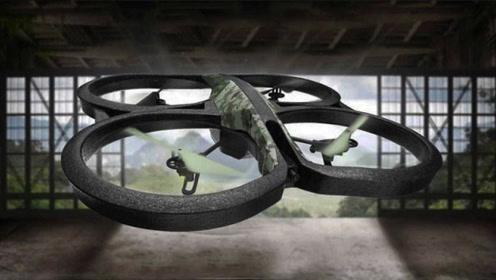 会研究事故的无人机,在40小时内纠正1.15万次事故,比老司机更牛