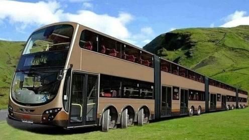 世界最长公交车线路,从大西洋开到太平洋,一张票185欧元!