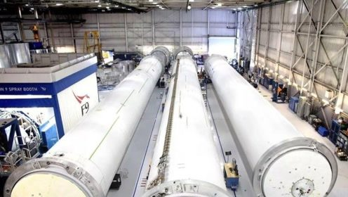 史上最强宇宙飞船试飞,可以装载100人,你想成为其中一个吗?