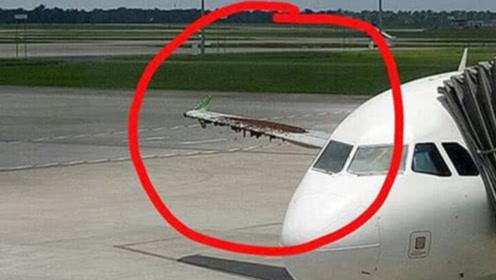 发生在飞机上的3件疯狂事件,真是惊险