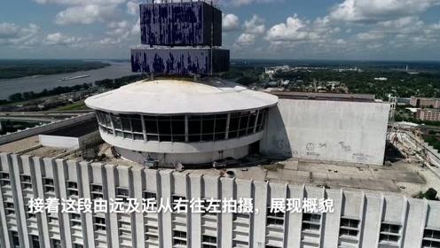 无人机航拍技巧:使用大疆精灵,将高楼拍出大片的即视感!