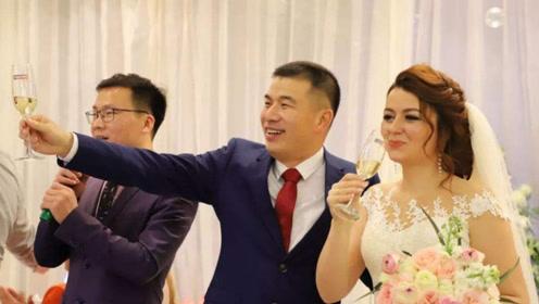 为何俄罗斯女孩爱嫁给中国人,且离婚率很低?原因令人深思!