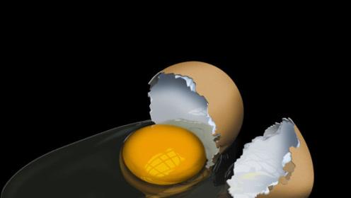 鸡蛋跟它搭配一起吃,腰不酸腿不疼肾也好了