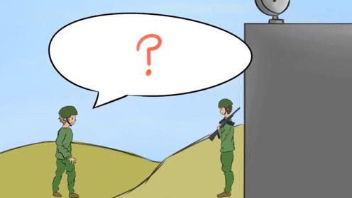 头脑风暴:间谍潜入秘密基地,必须推理出正确口令,你能做到吗?