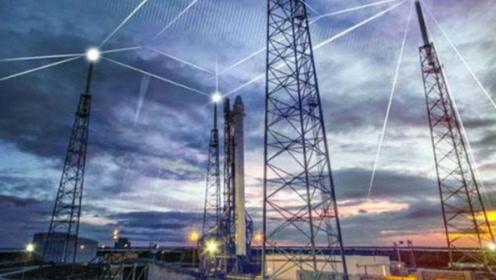 中国一次性发射156颗卫星?美国按捺不住了:中国想干嘛?