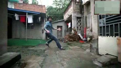 特警力量:特警便装出击抓捕歹徒,激烈搏斗终擒获!