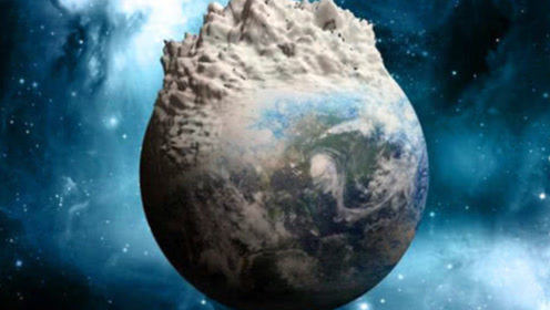 """太阳内部正在""""变白"""",如果进入休眠期,地球将变成一颗冰球"""