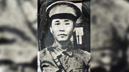 此人领导了秋收起义,却为了掩护部队壮烈牺牲,主席痛惜不已