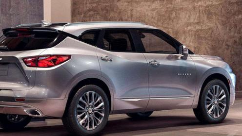 雪佛兰新车将上市!比汉兰达更漂亮,预计售价25万,你会买吗?