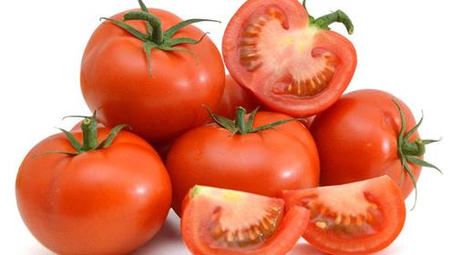 每天一个西红柿轻松瘦身!这样吃它最减肥