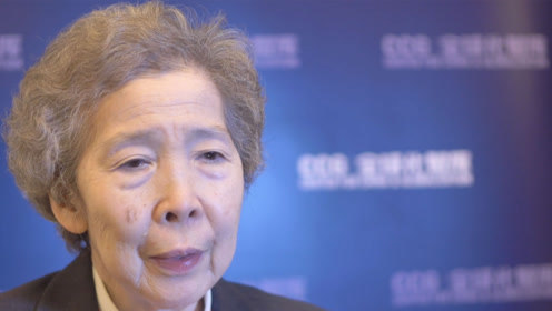 伍淑清:香港失去了两代人