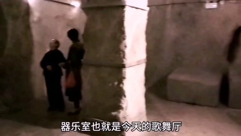 西汉诸侯王墓葬为什么在地宫里建造乐舞厅?