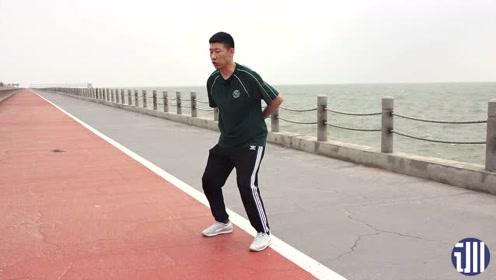 再忙也要做深蹲!1天30个,增加睾酮分泌,比跑步还好
