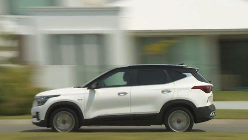 全新车型起亚SP2c定位小型SUV,10万左右能比肩自主紧凑型SUV?