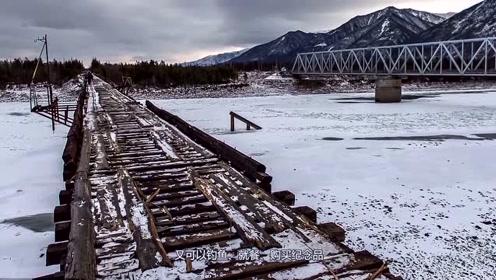 世界上恐怖的桥,老司机都表示不敢开,纷纷找代驾!