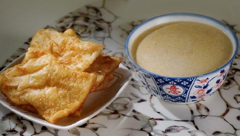 早餐科普向:早点早茶你知多少?如何正确享受早餐很重要