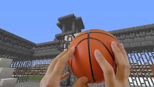 玩家进行逃离牢笼任务,他会怎样摆脱守卫呢?第一人称视角游戏