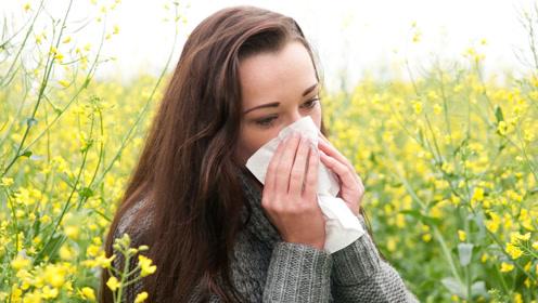 一到这个季节就过敏,接触性皮炎是怎么回事