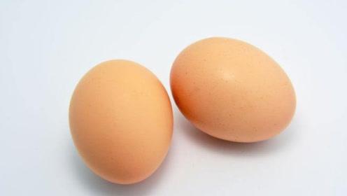 常吃鸡蛋的人,长寿不会远离你,但吃鸡蛋有1大禁忌,现在知道还不晚!