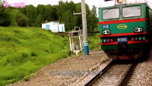 """中国最""""霸道""""的火车,一张票6000元,网上和火车站还不售卖!"""