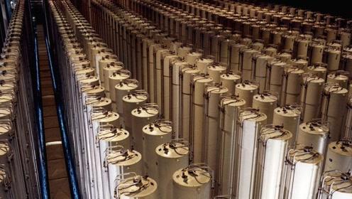 500吨浓缩铀转让美国,俄当初为何这么做?美国也用心良苦