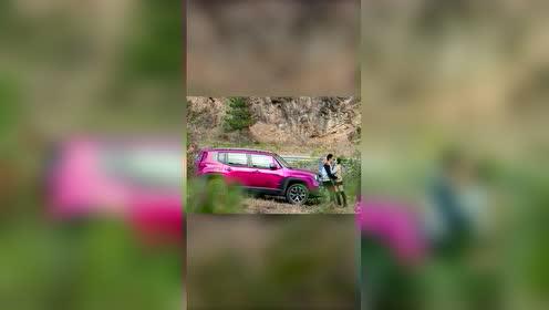 和全新Jeep自由侠一起追寻北京的秋日色彩吧!