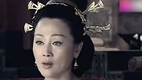 吕雉杀了戚夫人又霸权,为什么刘邦不杀掉她?是不舍得还是不敢?