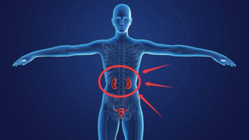 """身体出现""""3黑1疼""""时,一定要""""重视"""",可能是""""肾""""出现了问题"""