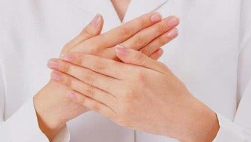 体内有癌手指有提示,一旦出现,就有可能是癌症