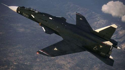 F35的替代品到底是谁?俄媒给出一个方案,曾对标美国五代机F22