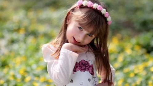 """家有小萝莉,父母一定要培养她这""""3心"""",会让孩子终身受益"""