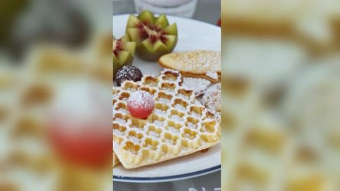 早餐该换新花样了,教你自制懒人餐,美味高颜值,全家人都爱吃