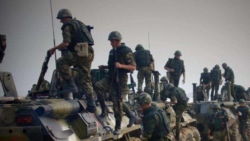 不再警告直接开火,俄叙联军下令炸平3处基地,美:此举无法接受