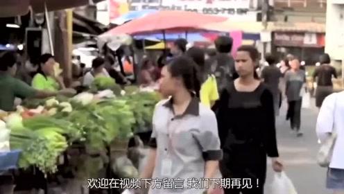 """很多人喜欢到泰国旅游,泰国的""""毒奶""""按摩,按摩师并不是普通人!"""