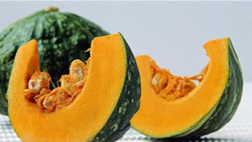 忠告:南瓜不能和这食材一起吃,这么多年都吃错了,后悔才知道!