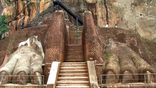 太佩服古代人的设计,至今还存在疑团,这座隐藏在大山中的宫殿要火了