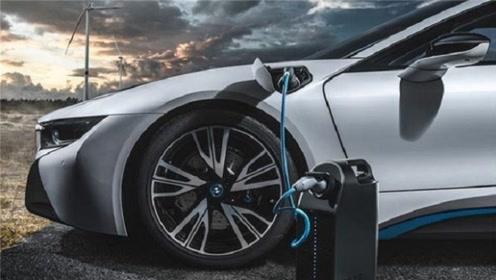 电动汽车有辐射,长期驾驶真的会致癌吗?测试结果令人意外