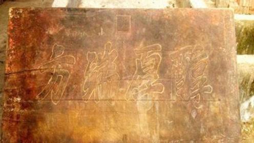 四川农民祖传一块木板,结果用来切菜,专家看后大惊:暴殄天物
