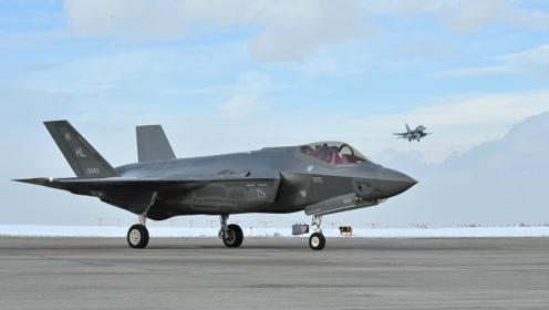 又一五代机遭停飞,三周时间接受检查,美国战机太过脆弱遭质疑